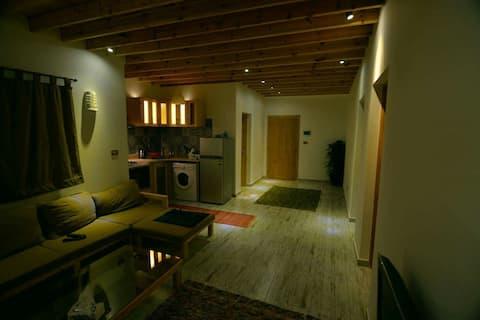 Soma house
