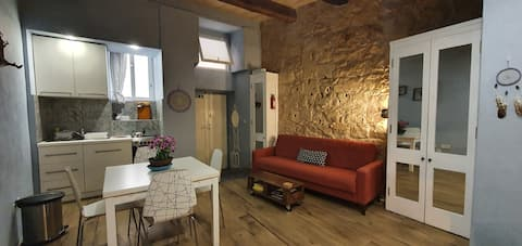 Cosy Spacious Studio in Valletta