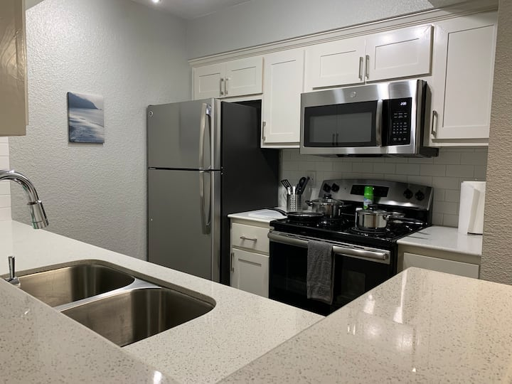 New Listing | Spacious 1Bd1Bth @ middle of Houston