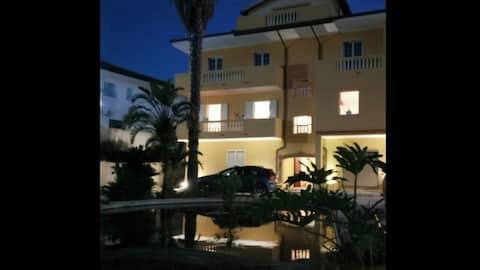 Nature House-Villa Maddalena -  Costa Degli Dei