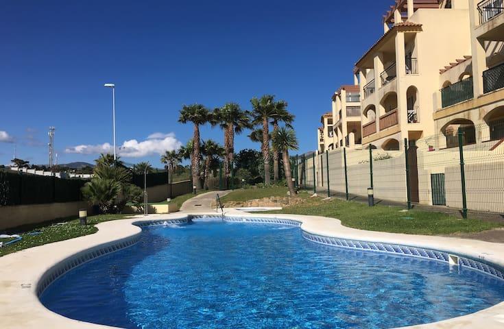 Holiday Apartment InTarifa