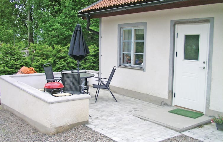 Holiday cottage with 1 room on 30m² in Stjärnhov