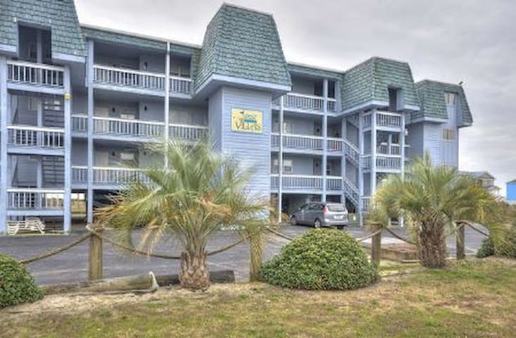 Going Coastal-West Beach Villa 111-Immaculate Condo with Gorgeous Views of Ocean