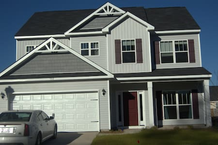 Master's Special Rental-entire home brand new - Grovetown