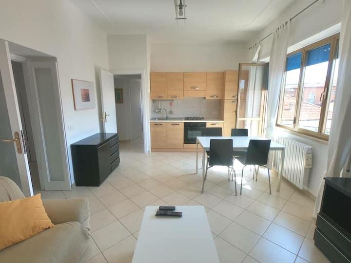 Appartamento PIO VI -  TERRACINA CENTRO