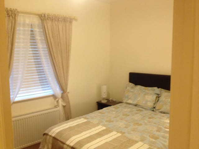 Letterkenny Town Centre Apartment