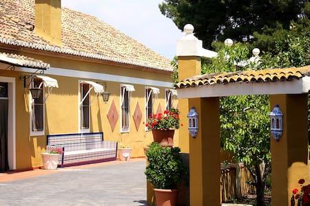 Masía El Paeller - Bétera