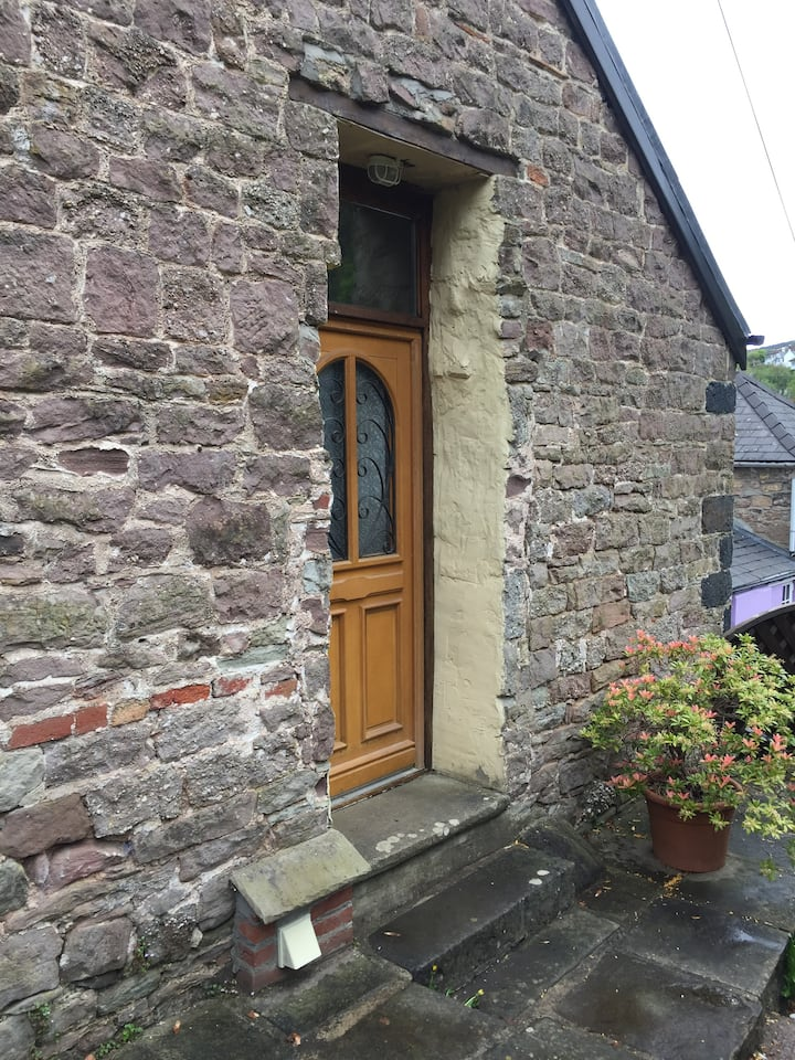 Chapel - Wye Valley/Forest of Dean (3B)