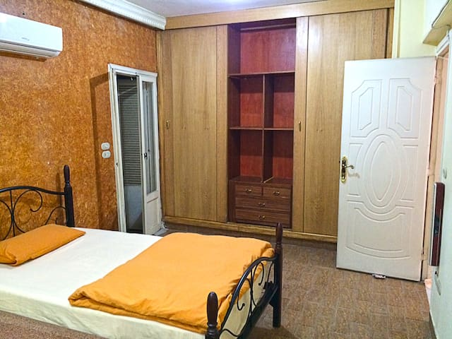 Budget Double Room - Ad Doqi A