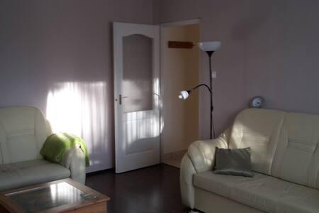 Modern, kényelmes lakás Veszprém belvárosában - Veszprém
