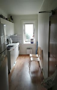 Big room in central location - Oslo