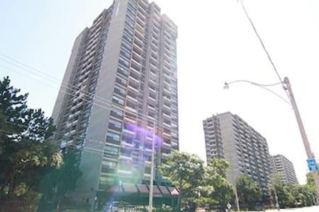 Beautiful & cozy home! - Toronto - Apartment