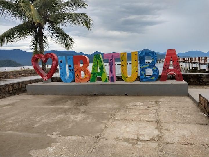 hospede-se no melhor lugar de Ubatuba