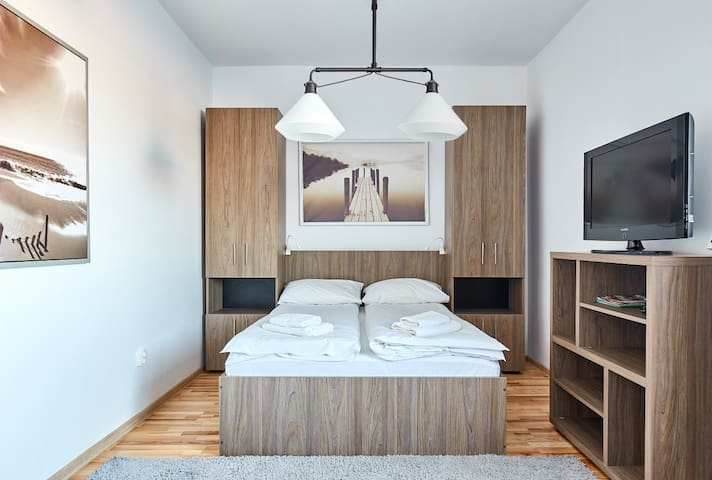 Luxury studio in the City Centre near the Old Town