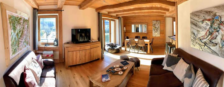 One Le Savoy, French Alps - vacation apartment