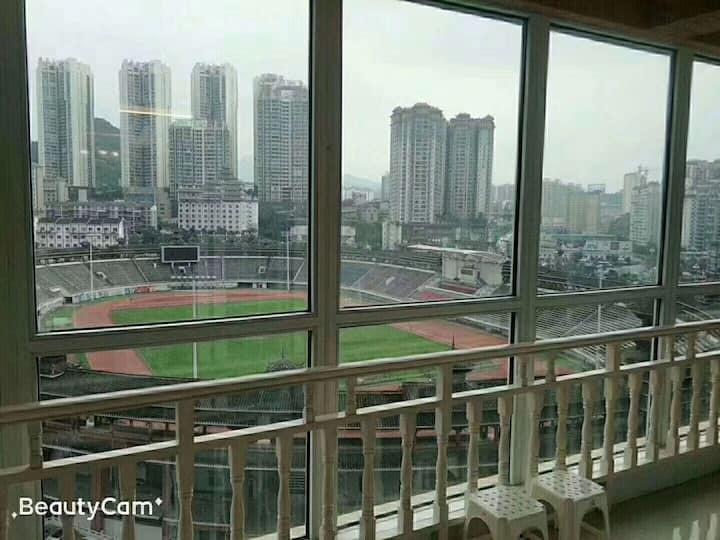 黔东南凯里市区公寓 周边旅游资源丰富 交通便利