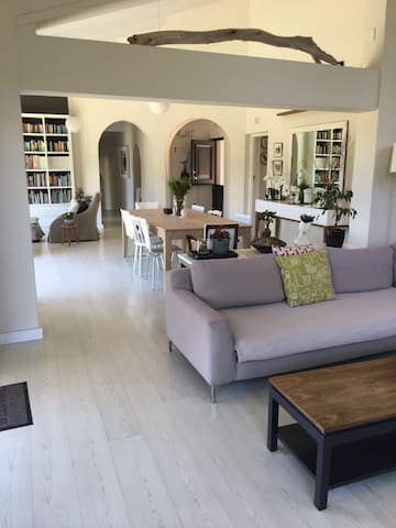 Super sunny family home - Plettenberg Bay - Ev