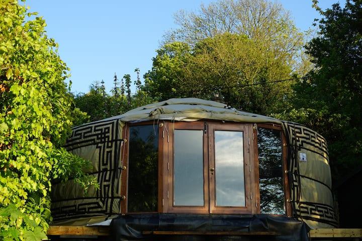 Far View Yurt