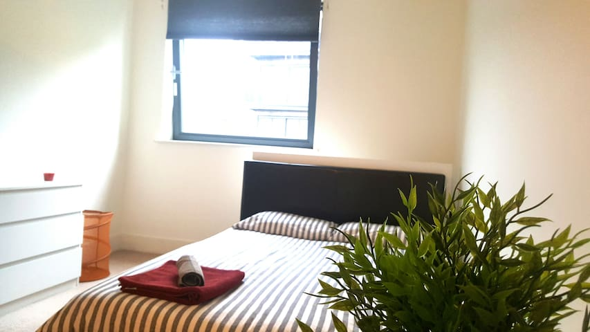 Private Room in Central Reading - Reading - Apartment