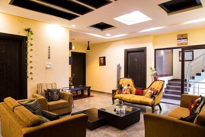 iSTAY Serenity Villa BNB
