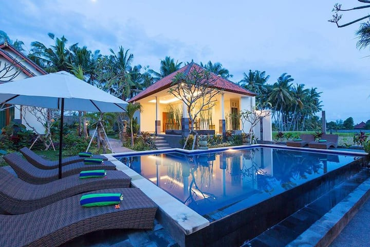 sisin ubud view bungalows.