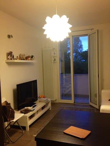 Bilocale nuovo zona iper forli - Forlì - Apartemen