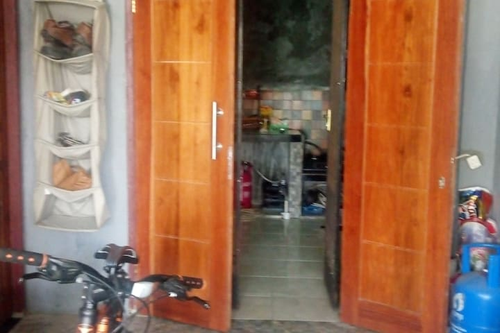 Nice home near Sentani lake