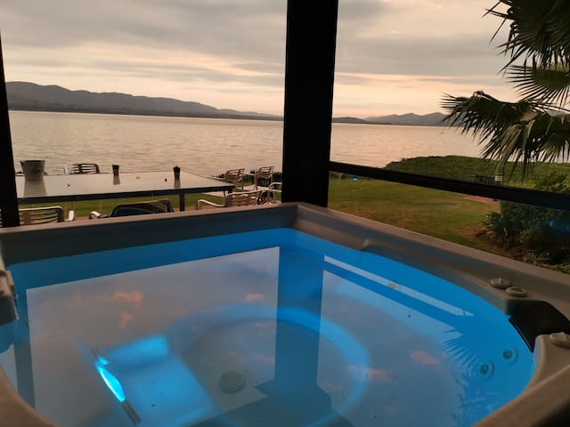 Waters Edge Apartment Hartebeespoort Dam 97