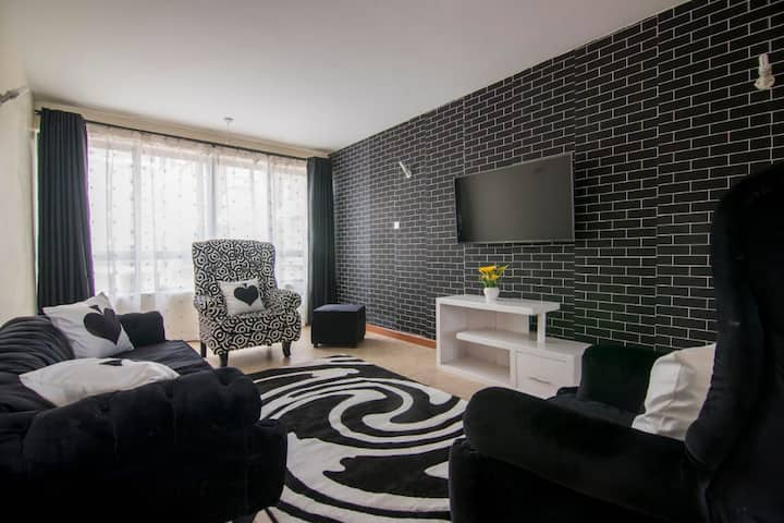 Green City Airport Apartments
