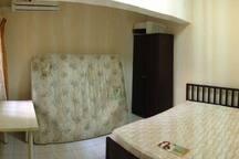 2 Private Rooms Pantai Panorama KL