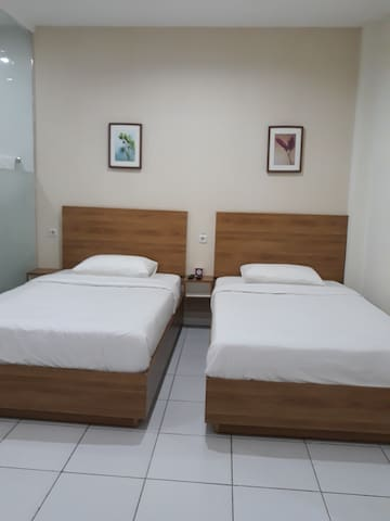 MENTENG HOUSE SUITE ROOM
