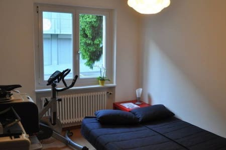 Entire apartment in the residence area of Zurich! - Urdorf