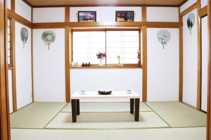 新大久保步行3分钟、歌舞伎町步行5分钟 冠京别館101号