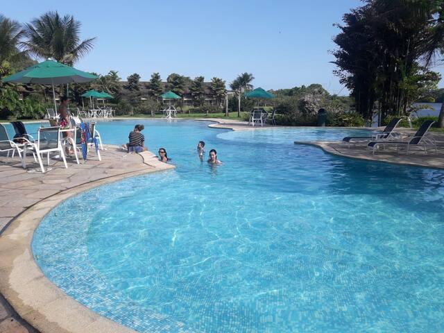 Resort em Angra dos Reis - 1 a 8 de Dezembro/19