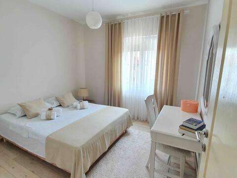 Simple, cozy bedroom near Podgorica airport 2