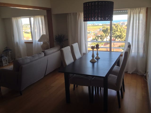 Elegant apartment with a view - Cascaes - Apartamento