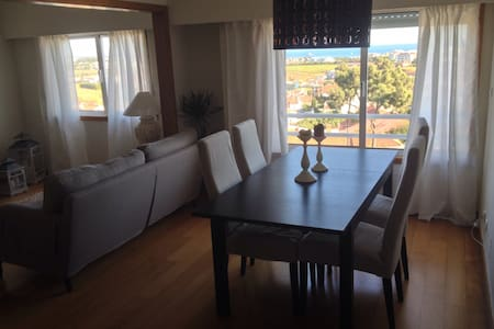 Elegant apartment with a view - Cascais - Apartemen