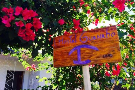 B&B Guanabo, Playa Guanabo, Cuba - La Habana