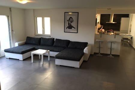 Appartement près de L'EPFL LS12 - Bussigny