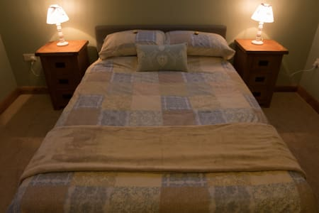 Quarry Loft 4 **** Self Catering Country Apartment