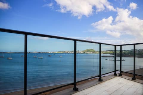 New Listing: Double Ocean View Suite with Veranda