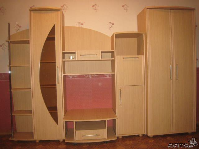 Сдаю 1-комн. квартиру - Volzhskiy - Lägenhet