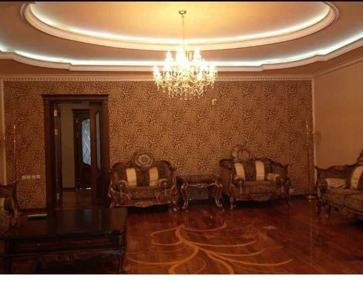Tashkent house