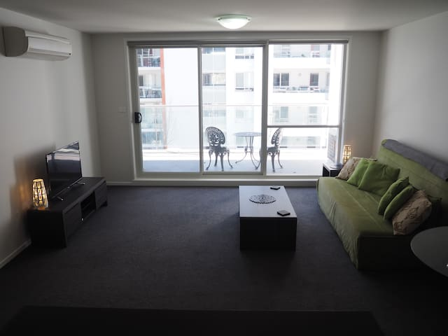 Comfortable 1 Bedroom Apartment