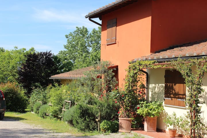 Relaxing Country House closer to Mugello's Circuit