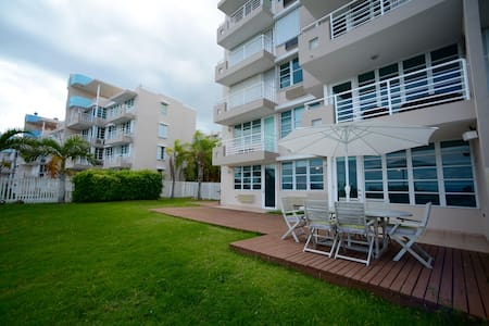 Modern Beach Apartment - Maunabo - Appartement