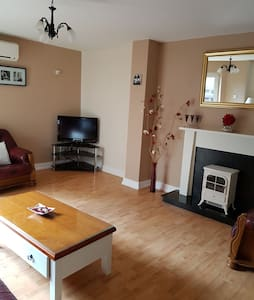 Self Catering Apt-Town Centre