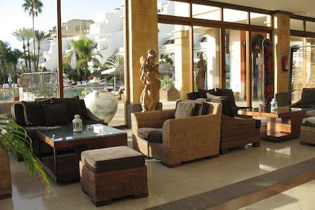 Regency Country Club, Los Cristianos, Tenerife - Chayofa - Apartment