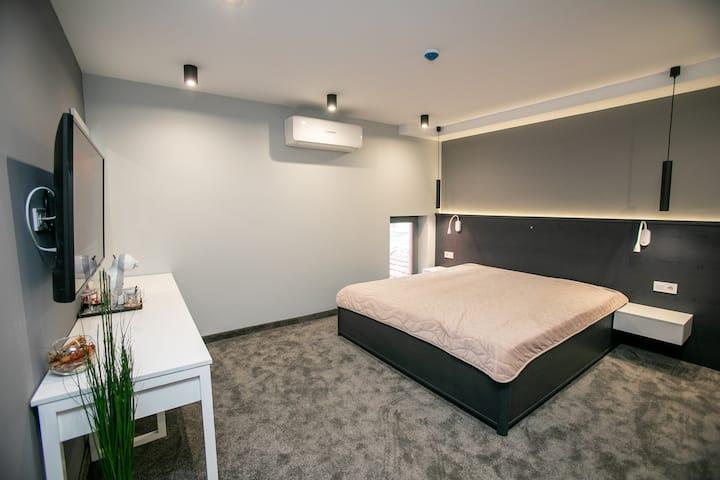 B & P Apartment's Delux 5 в Топ Център в Ловеч