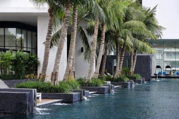 NEW & MODERN Home in Kuala Lumpur CITY CENTRE